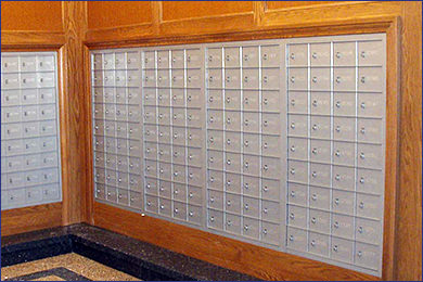 Educational Mailboxes