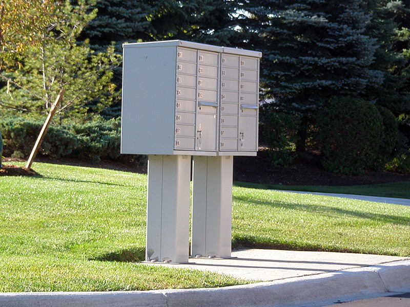 Commercial Mailboxes Australia Best Of Image Of Outdoor Mailboxes Mid Century Mailbox Design